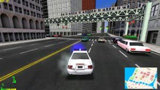 Midtown Madness PC Games Free Download For Windows 7/8/8.1/10/XP Full Version