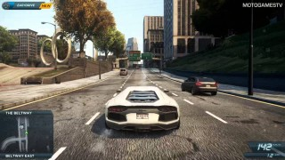 Need For Speed Free Download Most Wanted 2012 PC Games Full Version