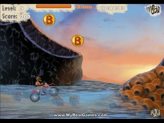 Nuclear Bike 2 Games Free Download Full Version