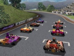 Open Karts PC Games Free Download For Windows 7/8/8.1/10/XP Full Version