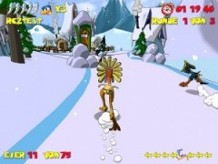 Free Download Ostrich Runners PC Games For Windows 7/8/8.1/10/XP Full Version