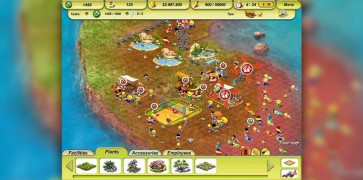 Paradise Beach 2 Free Download Games For PC Windows 7/8/8.1/10/XP Full Version