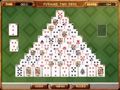 Pyramid Solitaire Games Free Download For PC Full Version