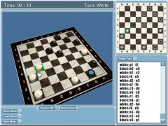 Free Download Real Checkers PC Games For Windows 7/8/8.1/10/XP Full Version