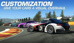 Real Racing 3 Free Download Games For PC Windows 7/8/8.1/10/XP Full Version