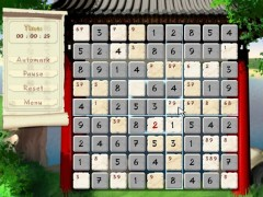 Free Download Real Sudoku PC Games For Windows 7/8/8.1/10/XP Full Version