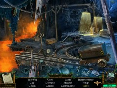 Sandra Fleming Chronicles Crystal Skulls PC Games Free Download Full Version