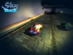 Sky Track Free Download Games For PC Windows 7/8/8.1/10/XP Full Version
