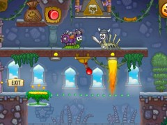 Snail Bob 2 PC Games Free Download For Windows 7/8/8.1/10/XP