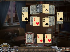 Free Download Solitaire Mystery PC Games For Windows 7/8/8.1/10/XP Full Version