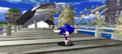 Sonic Adventure PC Games Free Download For Windows 7/8/8.1/10/XP Full Version