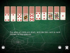 Spidermania Solitaire Free Download Full