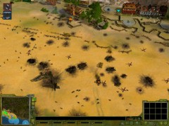 Sudden Strike Iwo Jima PC Games Free Download For Windows 7/8/8.1/10/XP