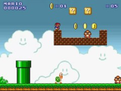 Super Flash Mario Bros Town PC Games Free Download For Windows 7/8/8.1/10/XP Full Version