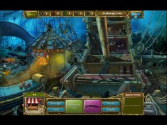 Free Download Tales of Lagoona 2 Peril at Poseidon Park PC Games For Windows 7/8/8.1/10/XP Full Version