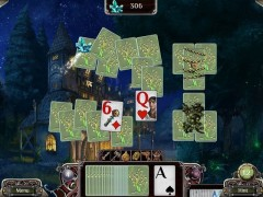 Free Download The Far Kingdoms Sacred Grove Solitaire PC Games For Windows 7/8/8.1/10/XP Full Version