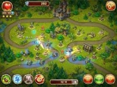 Toy Defense 3: Fantasy PC Games Free Download For Windows 7/8/8.1/10/XP Full Version