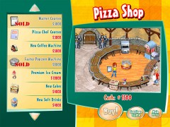 Turbo Pizza Free Download Games For PC Windows 7/8/8.1/10/XP Full Version