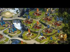 Free Download Vikings War of Clans PC Games For Windows 7/8/8.1/10/XP Full Version