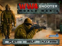 WW4 Shooter Game Free Download Full For PC