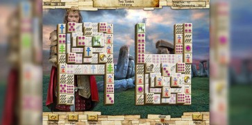 Free Download Worlds Greatest Places Mahjong Full
