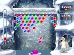 Free Download Yeti Bubbles PC Games For Windows 7/8/8.1/10/XP Full Version