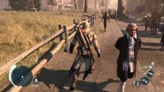 ASSASSIN'S CREED 3 PC Games Free Download Full Version