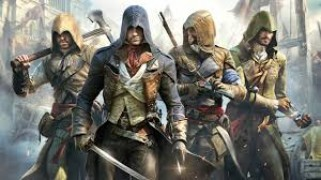 Assassin's Creed Unity Free Download Games For PC Windows 7/8/8.1/10/XP Full Version