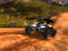 Free Download ATV Quadro Racing Game For PC Full Version