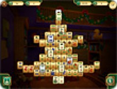Free Download Christmas Mahjong Full