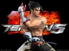 Download tekken 5 for pc full version