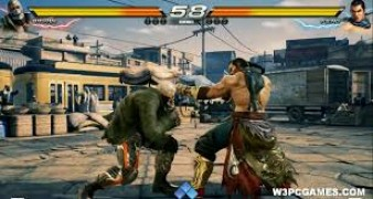 Download tekken 7 for pc full version
