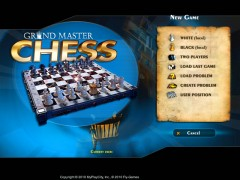 Grand Master Chess 3 Free Download Games For PC Windows 7/8/8.1/10/XP Full Version