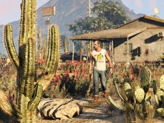 GTA 5 Download For PC Full Version