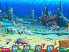 Free Download Lost in Reefs 2 Game For PC Full Version