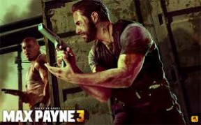 Free Download Max Payne 3 PC Games Full Version
