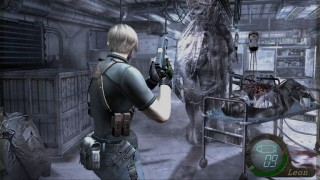 Free Download Resident Evil 4 PC Games Full Version