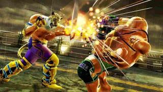 Tekken 6 Free Download Games For PC Windows 7/8/8.1/10/XP Full Version