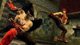 Free Download Tekken 6 PC Games Full Version