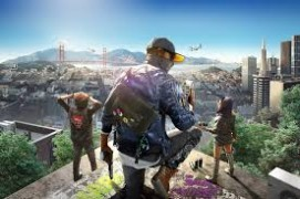 Watch dogs 2 PC Games Free Download For Windows 7/8/8.1/10/XP Full Version