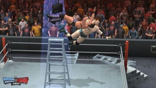 Free Download Wwe Smackdown VS Raw 2011 PC Games Full Version