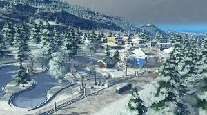 Alone in Winter PC Games Free Download For Windows 7/8/8.1/10/XP Full Version