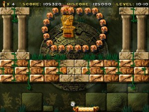 Aztec Bricks Free PC Games Free Download For Windows 7/8/8.1/10/XP Full Version