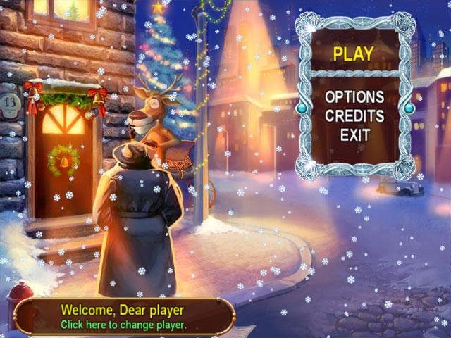 Christmasville PC Games Free Download For Windows 7/8/8.1/10/XP Full Version