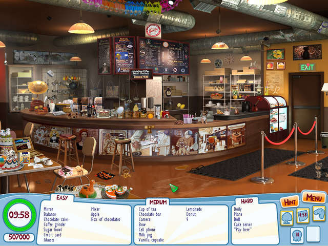 City Sights Hello Seattle PC Games Free Download For Windows 7/8/8.1/10/XP Full Version