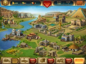 Cradle of Egypt PC Games Free Download For Windows 7/8/8.1/10/XP Full Version
