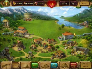 Cradle of Rome 2 PC Games Free Download For Windows 7/8/8.1/10/XP Full Version