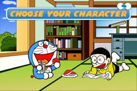 Doraemon Game PC Games Free Download For Windows 7/8/8.1/10/XP Full Version