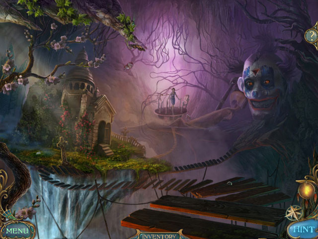 Dreamscapes The Sandman PC Games Free Download For Windows 7/8/8.1/10/XP Full Version