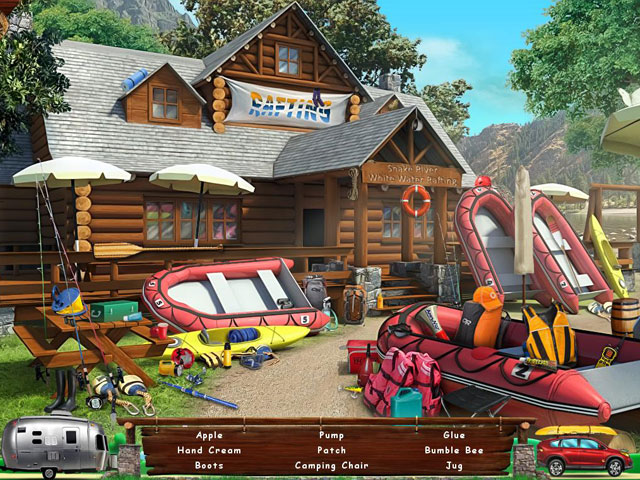Family Vacation 2 Road Trip PC Games Free Download For Windows 7/8/8.1/10/XP Full Version